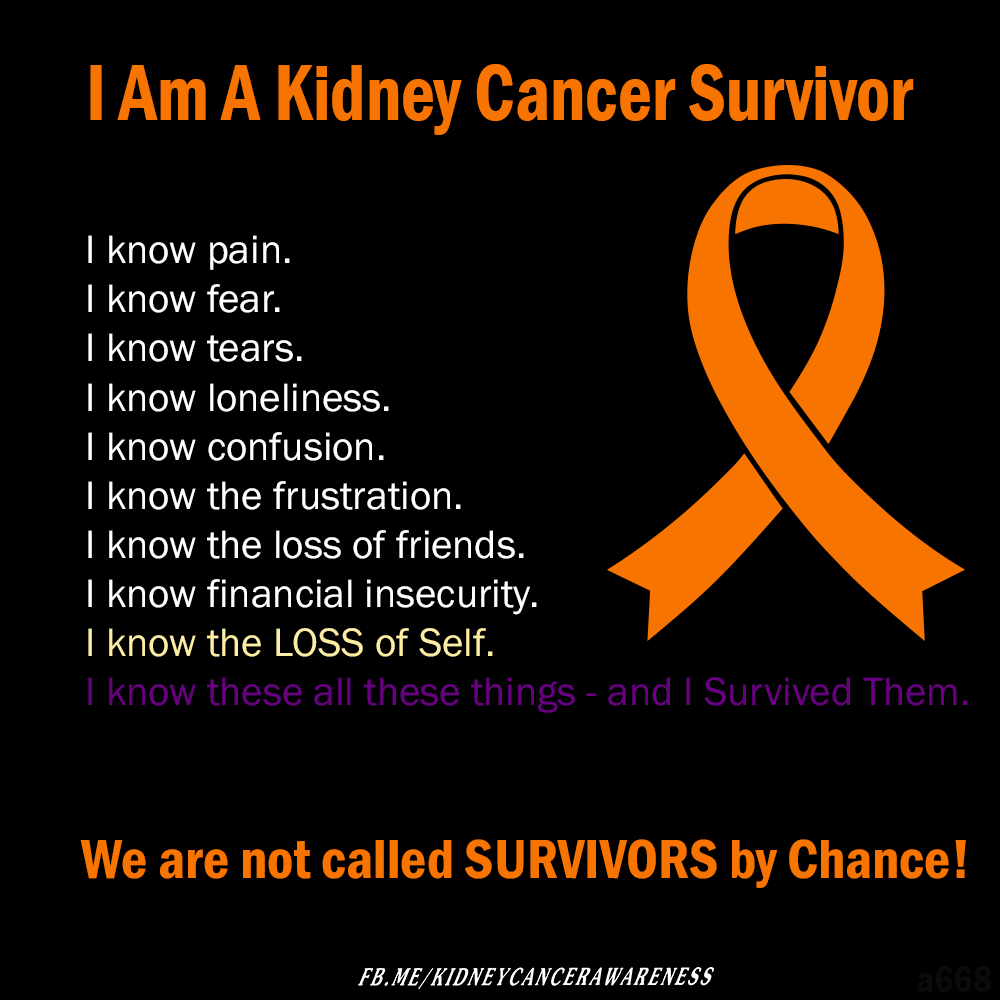Kidney Cancer Maryomedical